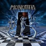 MONOLITH (US/New York) / Digital Black Among The Masses