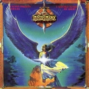 MONOMAX(Russia) / I Wanted To See An Angel