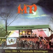 MP (Germany) / Live 1986 - Winzerhalle Kondringen
