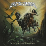 MYSTIC STORM (Russia) / From The Ancient Chaos + 1