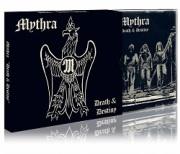 MYTHRA (UK) / Death & Destiny (40th anniversary edition)