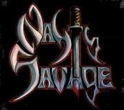 NASTY SAVAGE (US) / Nasty Savage (Limited edition 2015 digipak reissue)