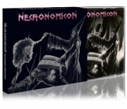 NECRONOMICON (Germany) / Apocalyptic Nightmare (2019 reissue)