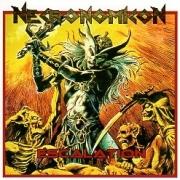 NECRONOMICON (Germany) / Escalation + 1 (2016 reissue)