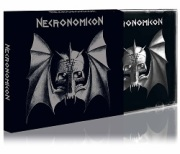 NECRONOMICON (Germany) / Necronomicon (2019 reissue)