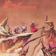 STEEL VENGEANCE / Never Lettin' Go