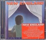 NEW ENGLAND(US) / Explorer Suite (2013 reissue)