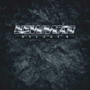 NEWMAN (UK) / Decade II (2CD)