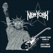 NEW YORK (US) / Carry The Torch + Electric Thunder + 2