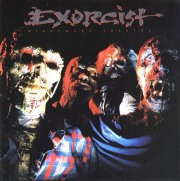 EXORCIST (US) & PILEDRIVER (Canada) / Nightmare Theatre & Stay Ugly