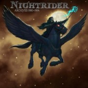 NIGHTRIDER(US) / Archives 1980-1984