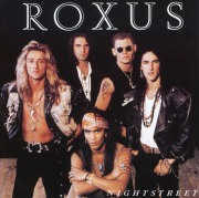 ROXUS (Australia) / Nightstreet (collector's item)