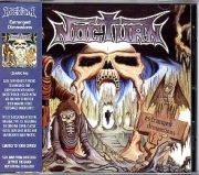 NOCTURN (Netherlands) / Estranged Dimensions + Shades Of Insanity