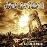 OBLIVION (France) / Resilience (CD+DVD)