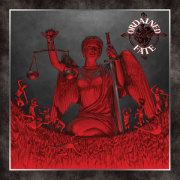 ORDAINED FATE (US) / Demo Anthology