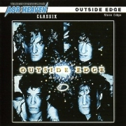 OUTSIDE EDGE (UK) / More Edge