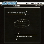 OUTSIDE EDGE (UK) / Running Hot
