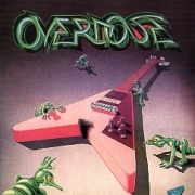 OVERDOSE (Germany) / To The Top