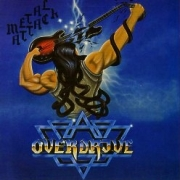 OVERDRIVE (Sweden) / Metal Attack + 4 (2018 reissue)