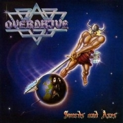 OVERDRIVE (Sweden) / Swords And Axes + 6 (2018 reissue)