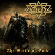 OVERDRIVE (Sweden) / The Battle Of Rock