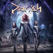 PARISH (US) / Envision + 6 (CD+DVD)