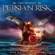 PERSIAN RISK (UK) / Who Am I? + Once A King (2CD)
