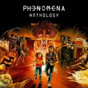 PHENOMENA (UK) / Anthology