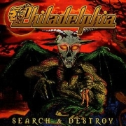 PHILADELPHIA (US) / Search And Destroy + 1 (2019 reissue)