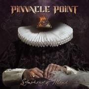 PINNACLE POINT (Denmark) / Symphony Of Mind