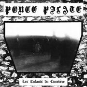 PONCE PILATE (France) / Les Enfants Du Cimetiere + 3