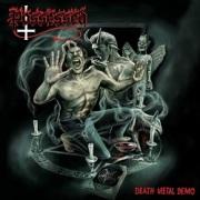 POSSESSED (US) / Death Metal Demo