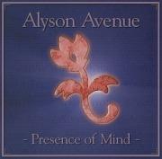 ALYSON AVENUE (Sweden) / Presence Of Mind