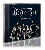 PROTECTOR (Germany) / Resurrected