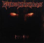 GUMO MANIACS (Germany) / Psychomania