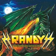 RANDY (Denmark) / The Complete Anthology (2CD)