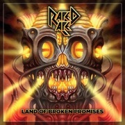 RAPED APE (US) / Land Of Broken Promises (2CD)