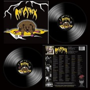 "RAT ATTACK (US) / Rat Attack (12"" vinyl)"