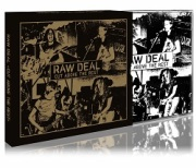 RAW DEAL (UK) / Cut Above The Rest
