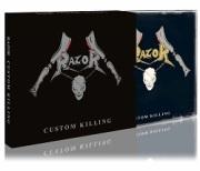 RAZOR (Canada) / Custom Killing
