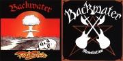 BACKWATER(Germany) / Revelation + Final Strike