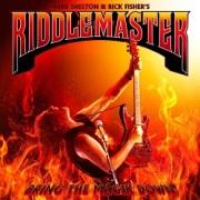 RIDDLEMASTER (US) / Bring The Magik Down