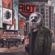 "RIOT (US) / Archives Volume 1: 1976 - 1981 (12"" vinyl) + DVD"