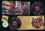 "RIOT (US) / Archives Volume 1: 1976-1981 (12"" vinyl) + DVD"