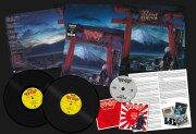 "RIOT (US) / Archives Volume 5: 1992-2005 (12""DLP+DVD)"