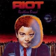 RIOT (US) / Restless Breed (Argentina edition)