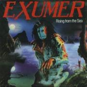EXUMER (Germany) / Rising From The Sea + 3