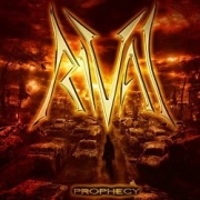 RIVAL (US) / Prophecy (Label release edition)