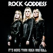 ROCK GODDESS (UK) / It's More Than Rock And Roll (Brazil edition)