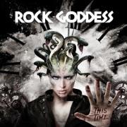 ROCK GODDESS (UK) / This Time (Brazil edition)